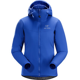 Arc'teryx Atom LT Jacket Women blue